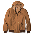 Carhartt Brown-CTJ131