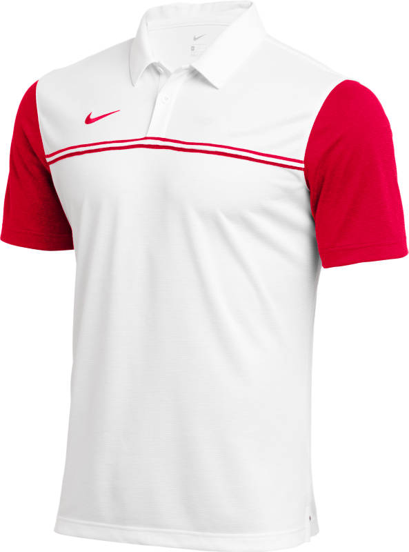 Nike Men's Dri Fit Block Polo