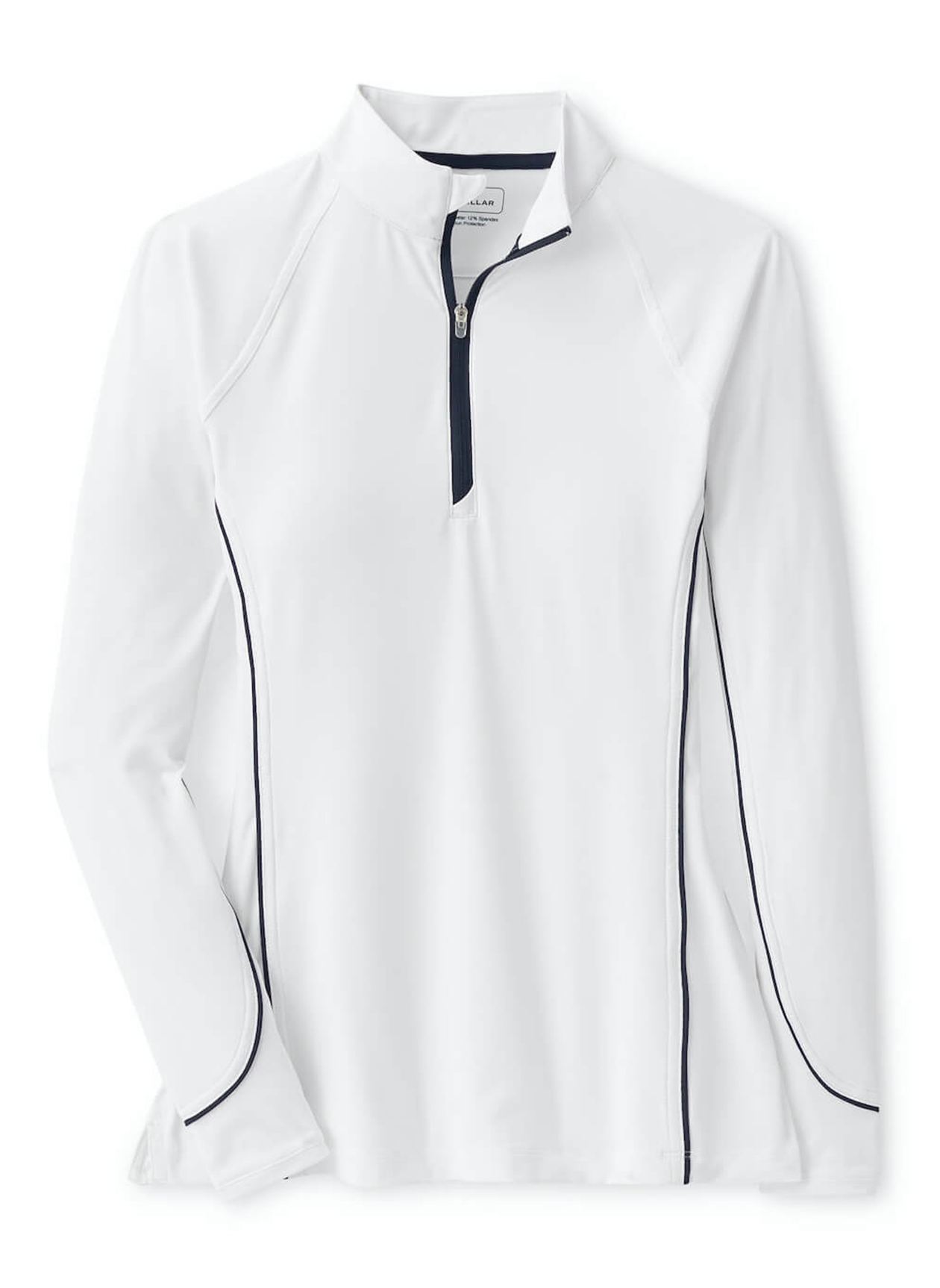 Peter Millar Women's Lightweight Sun Comfort 1/4 Zip