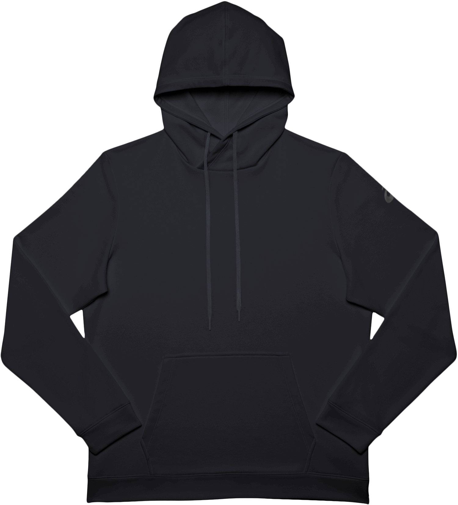 ASICS Men's French Terry Pullover Hoodie