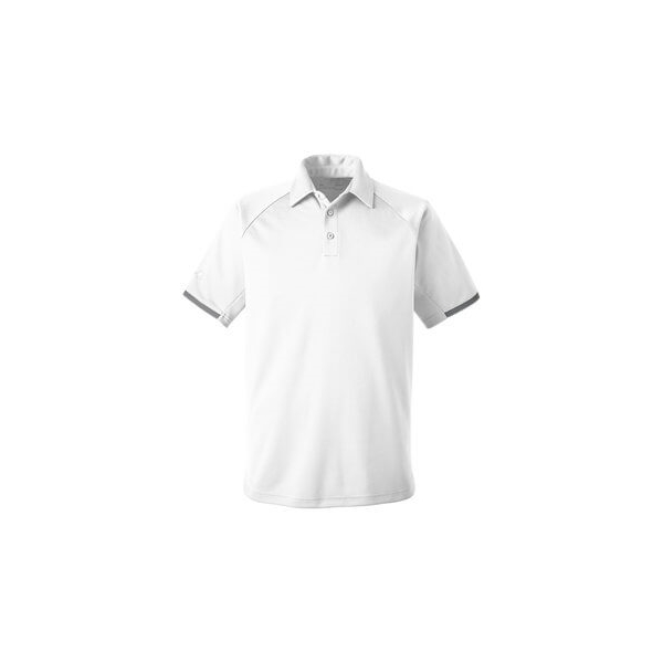 Under Armour Men's Corporate Rival Polo