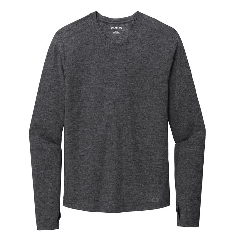 Ogio Men's Force Long Sleeve Tee