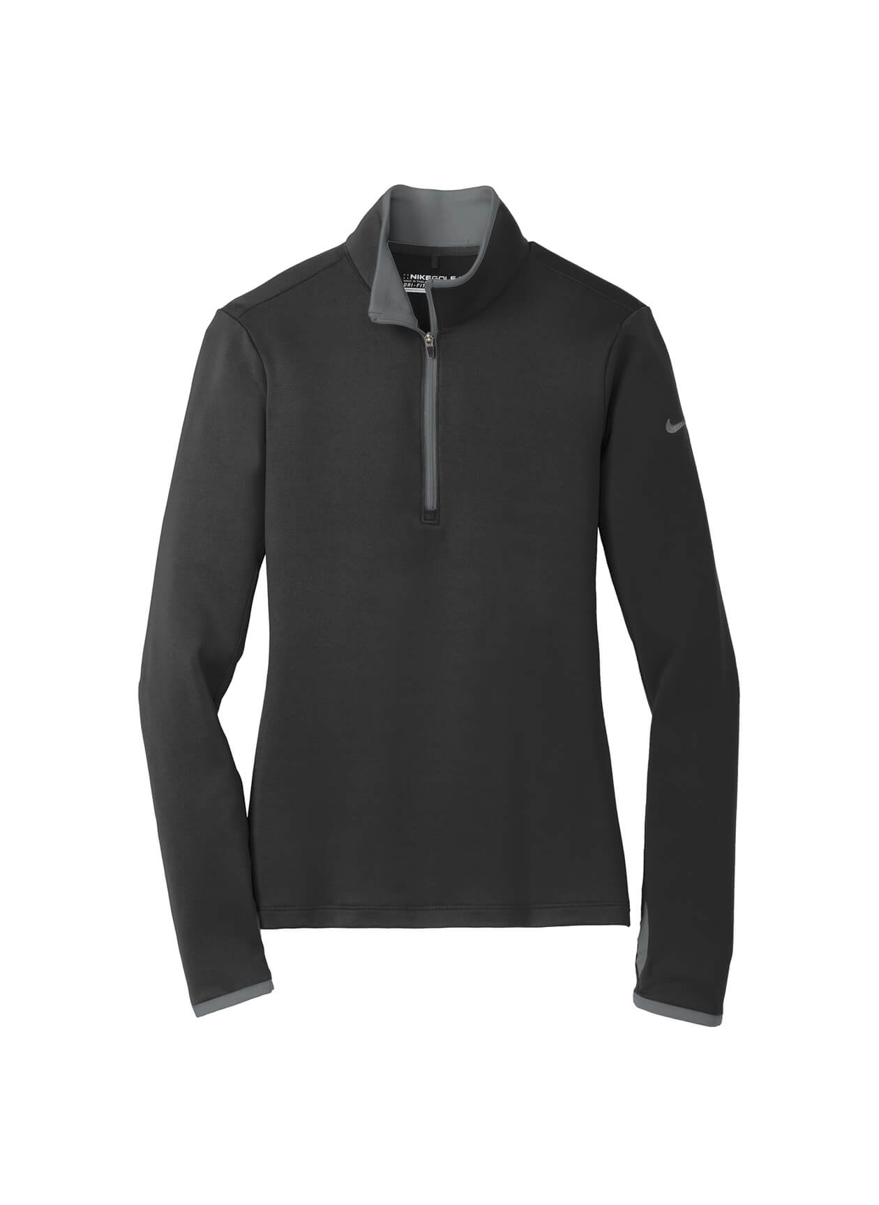 Nike Women's Dri-Fit 1/4 Zip