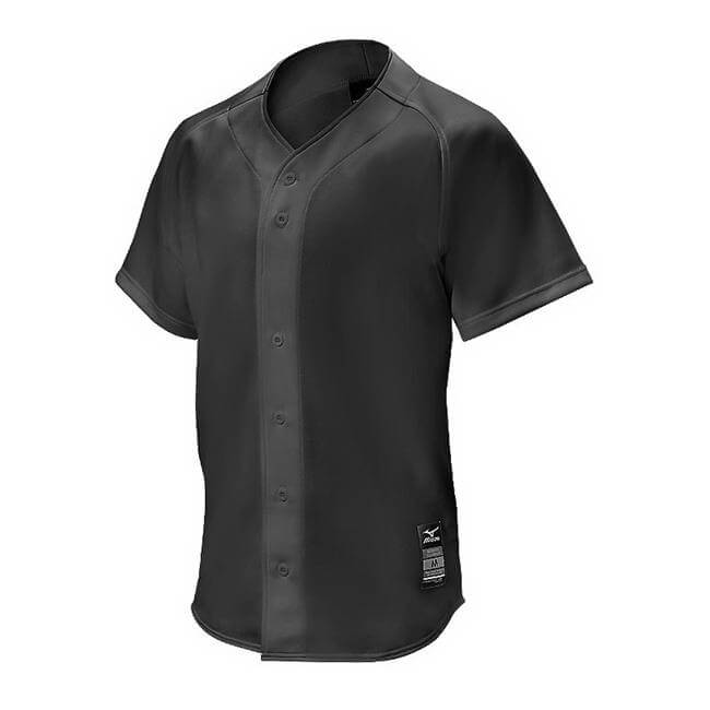 Mizuno Men's Compression Game Jersey