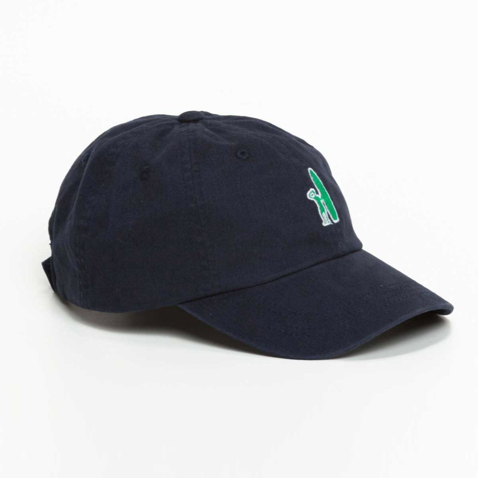 Johnnie O Topper Hat