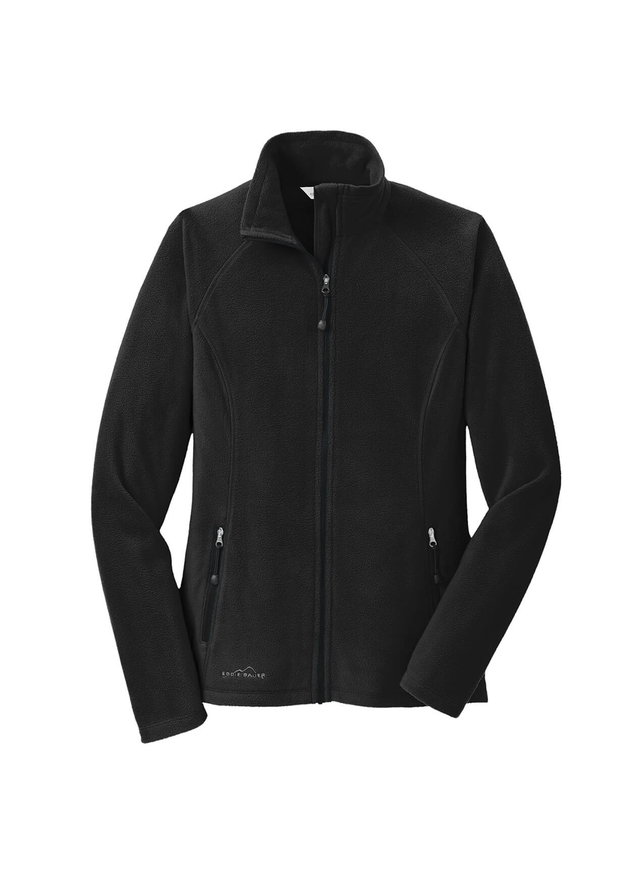 Eddie Bauer Women's Full-Zip Microfleece Jacket