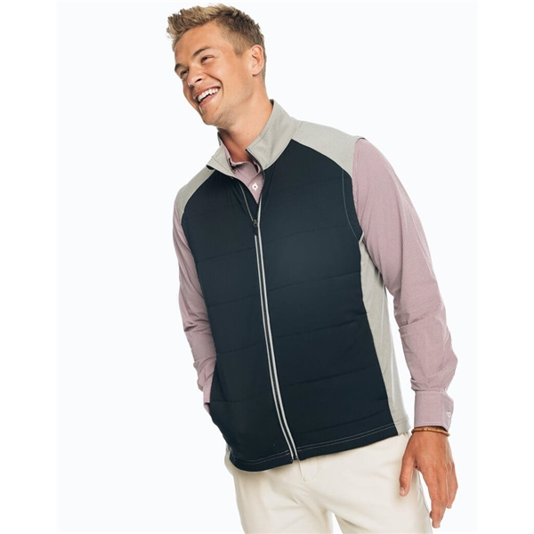 Southern Tide Men's Performance Vest