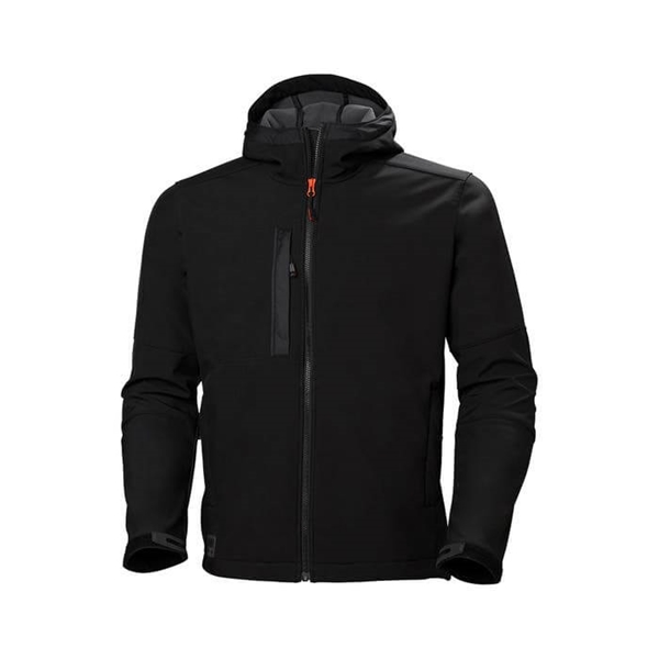 Helly Hansen Men's Kensington Hooded Softshell Jacket