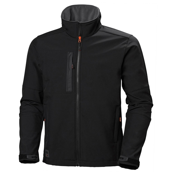 Helly Hansen Men's Kensington Softshell Jacket