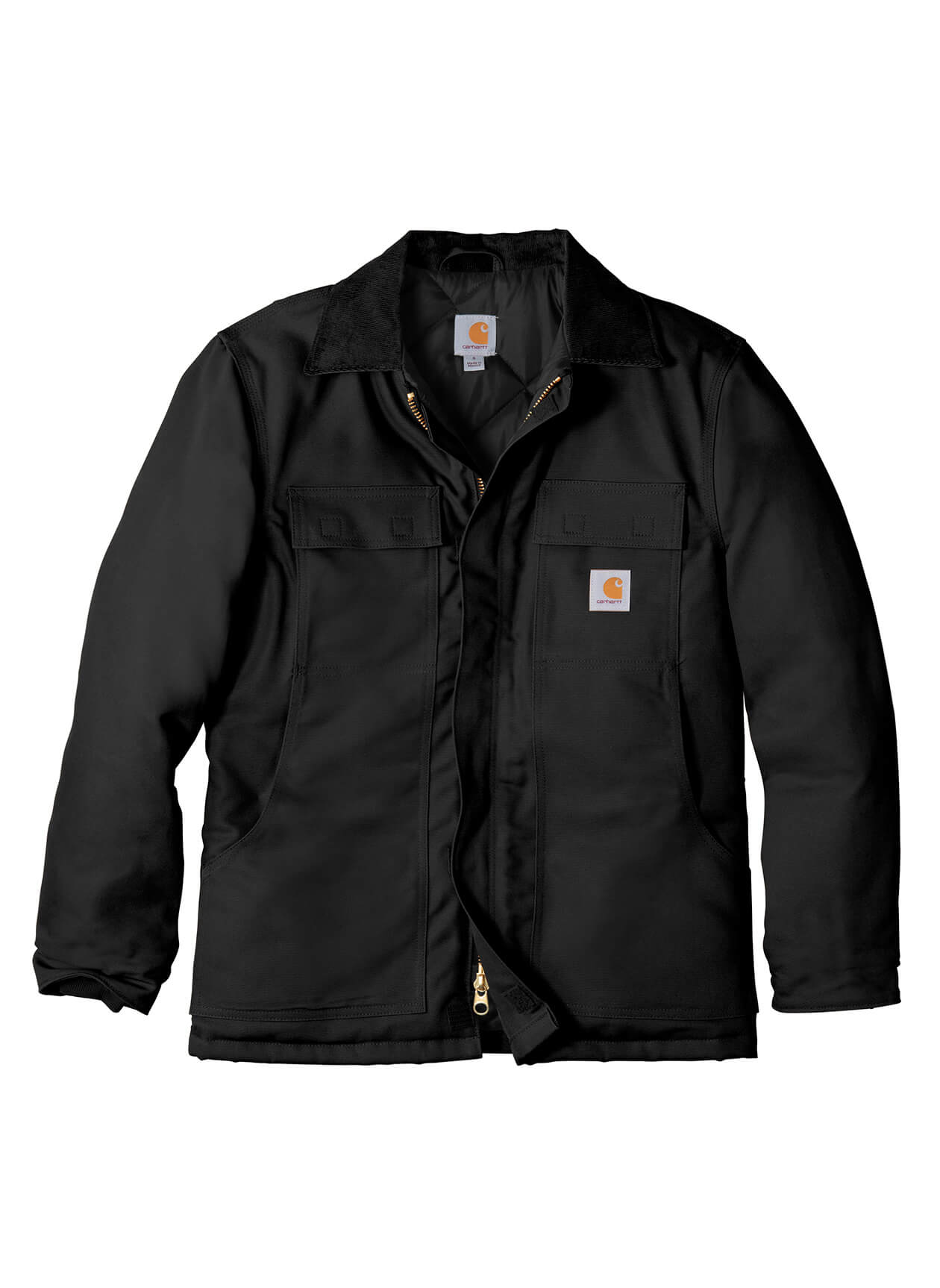 Carhartt Men's Duck Traditional Coat