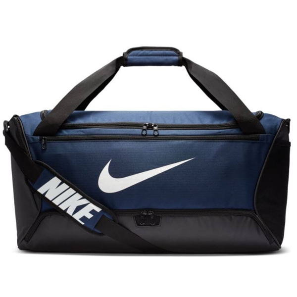 Nike Brasilia Training Medium Sized Duffel Bag