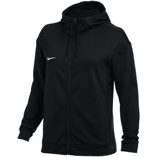 Nike Women's Therma Full-Zip Training Hoodie