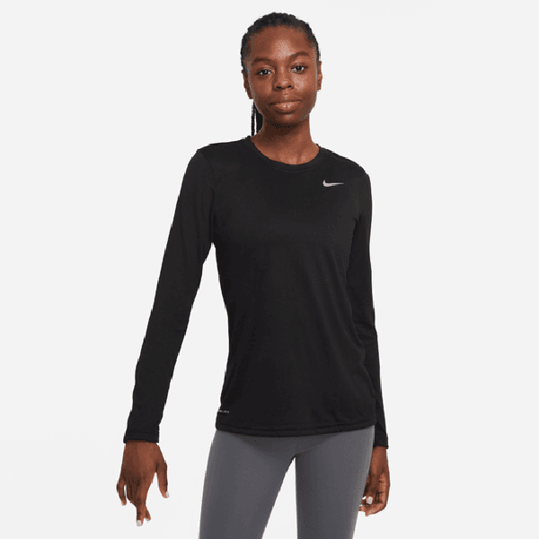 Nike Women's Legend Long Sleeve Training Top