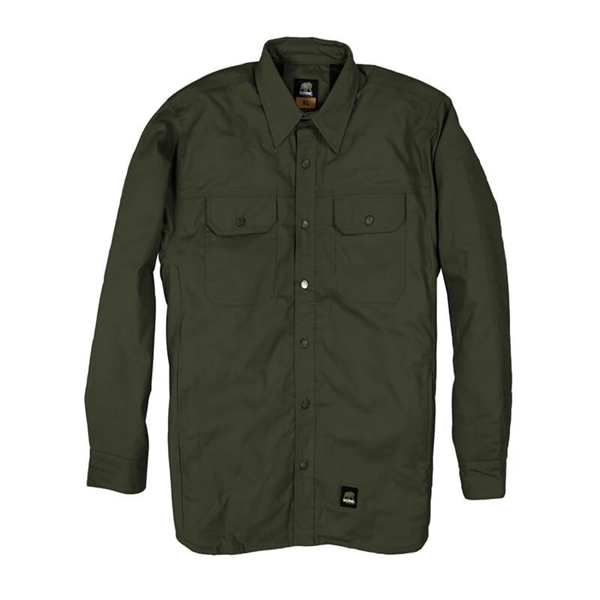 Berne Men's Caster Shirt Jacket