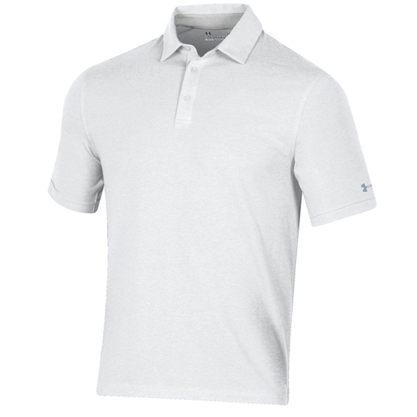 Under Armour Men's Charged Cotton Polo