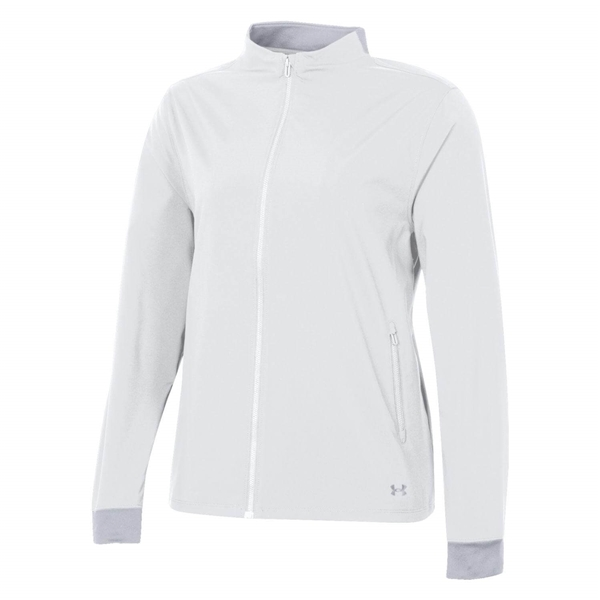 Under Armour Women's Windstrike Rover Jacket