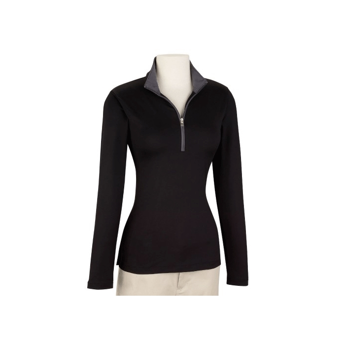 Fairway and Greene Women's New School 1/4 Zip
