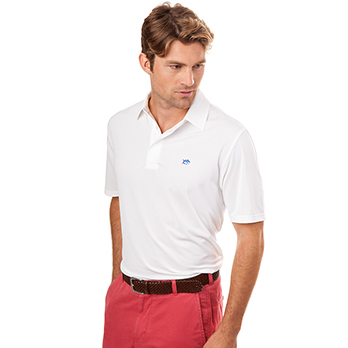 Southern Tide Men's Driver Performance Polo