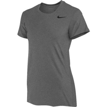 Nike Women's Legend DriFIT Short Sleeve