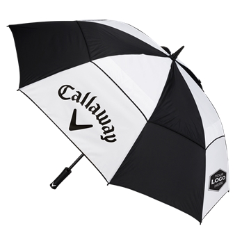 CLEAN LOGO 60' UMBRELLA