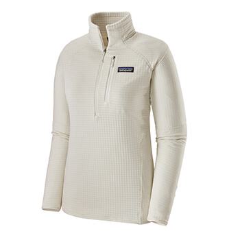 Patagonia 2019 Women's R1 Pullover