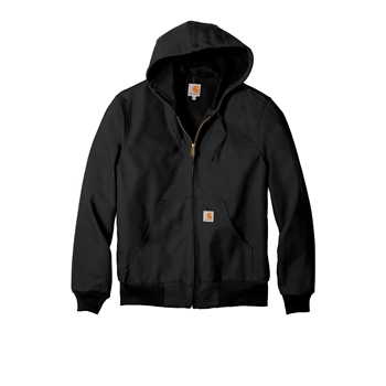 Carhartt Thermal-Lined Duck Active Jac - Tall Sizes
