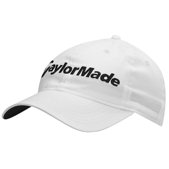 TaylorMade Women's Cotton Side Hit Hat
