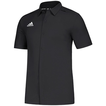 Men's adidas Game Mode Full Buttom Polo