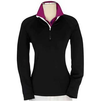 Zero Restriction Women's Samantha Z500 1/4 Zip Pullover