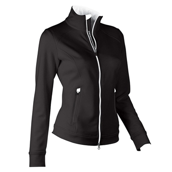 Zero Restriction Women's Amelia Full Zip