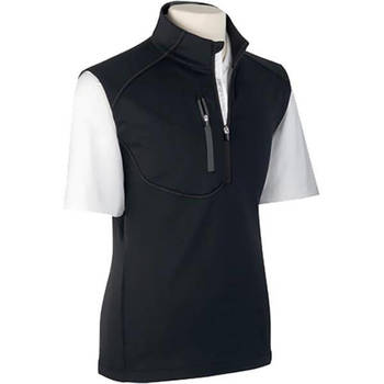 Zero Restriction Men's Z500 1/4 Zip Vest