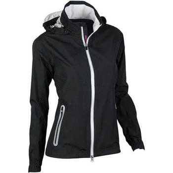 Zero Restriction Women's Hooded Olivia Jacket
