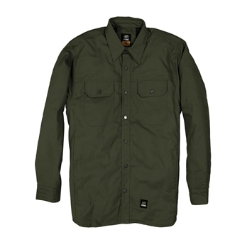 Men's Caster Shirt Jacket