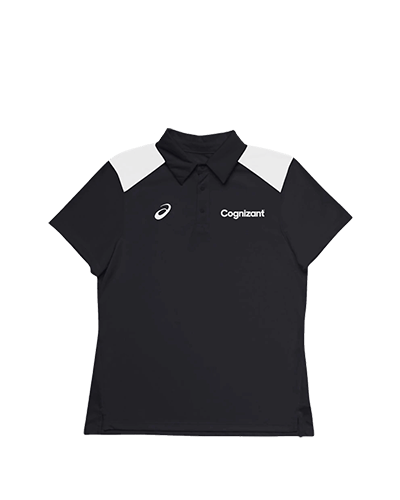 ASICS CUSTOM POLO SHIRTS
