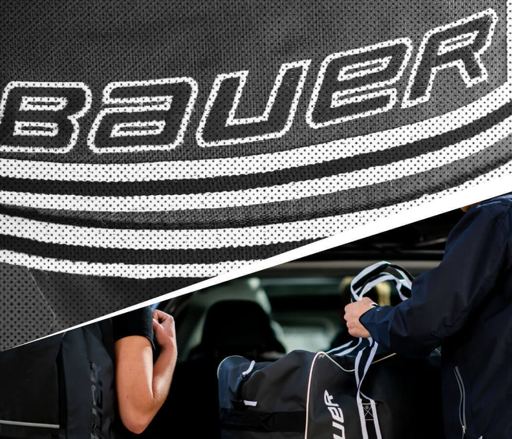 CUSTOM MADE SHIRTS FROM BAUER