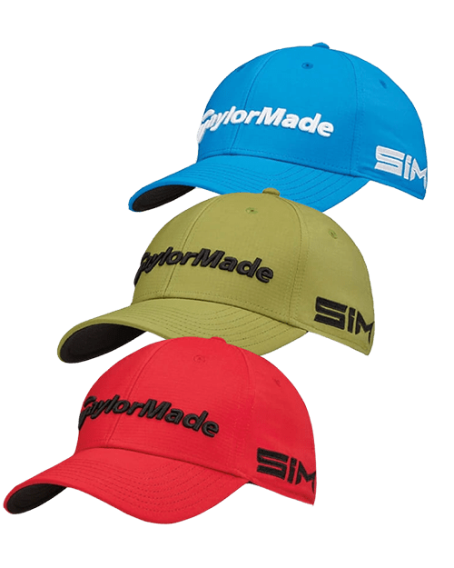 CUSTOMIZABLE HATS