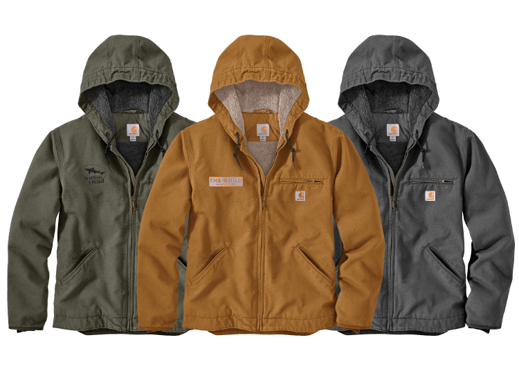 CUSTOM CARHARTT WORKWEAR