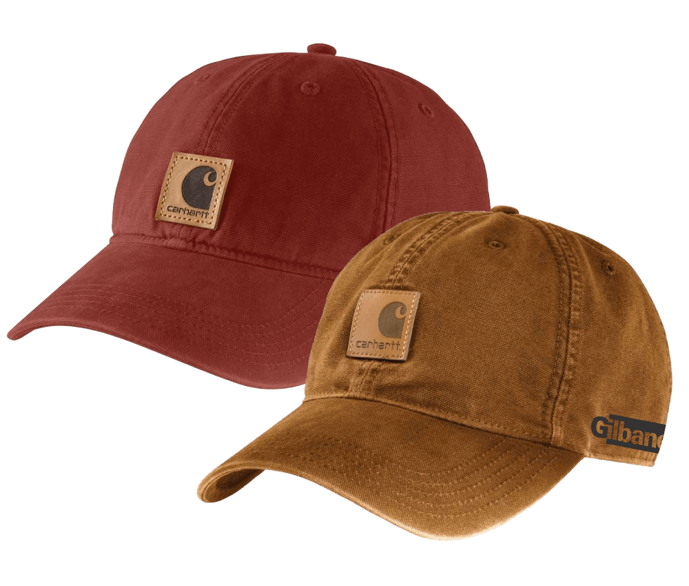 CARHARTT CUSTOM HATS