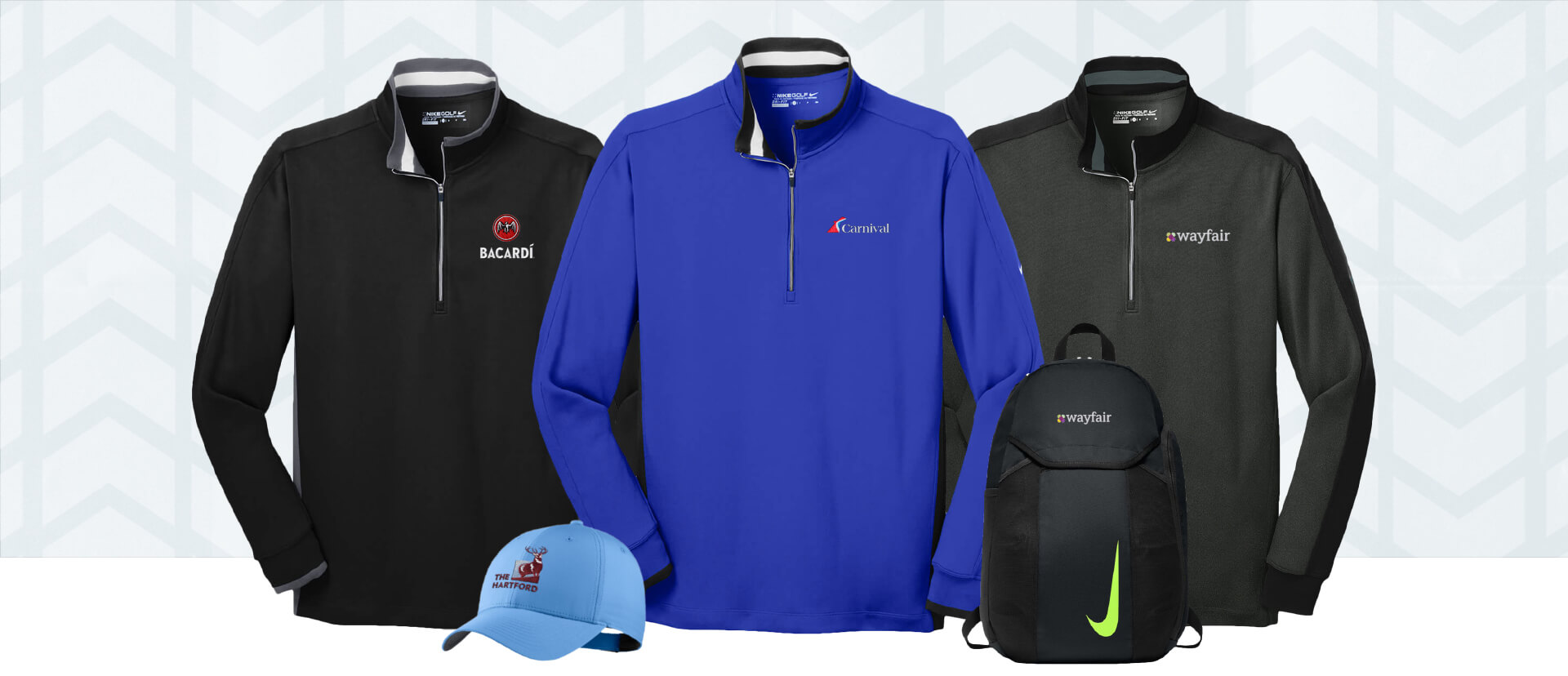 Welcome to Corporate Gear