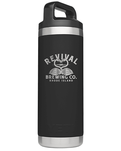 YETI RAMBLER BOTTLE 18 oz CHUG