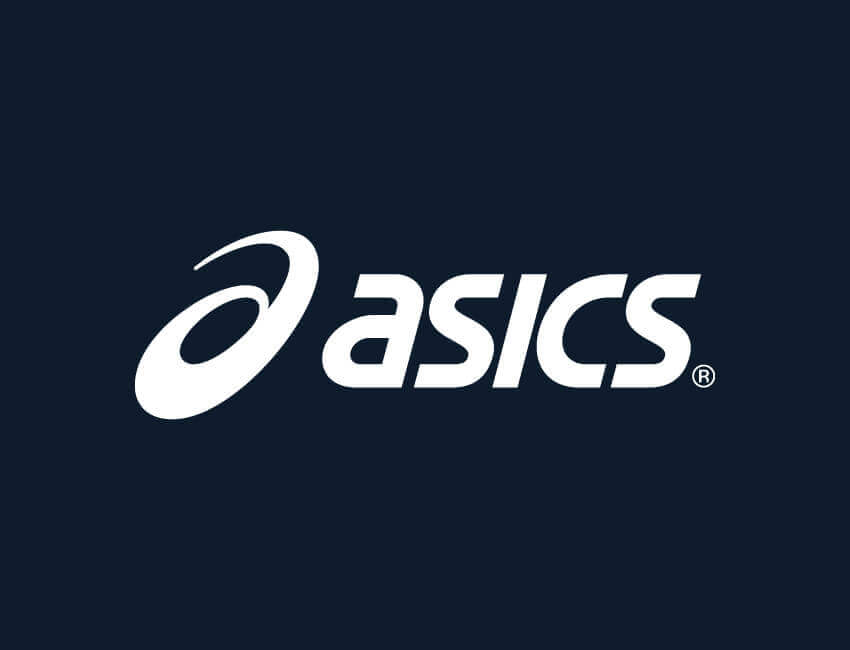 Asics Custom Branded Apparel