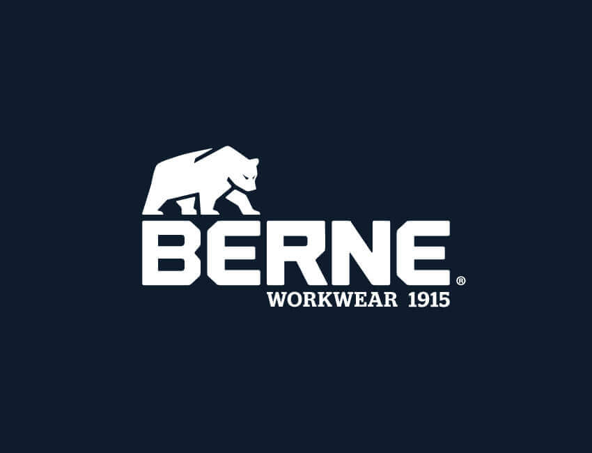 Berne Custom Branded Apparel