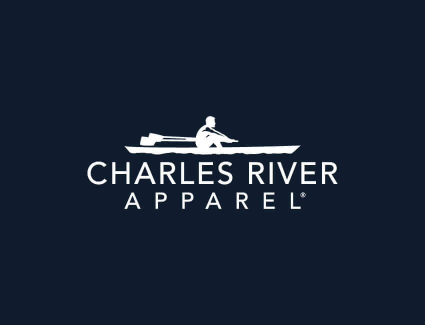 Charles RiverCustom Branded Apparel