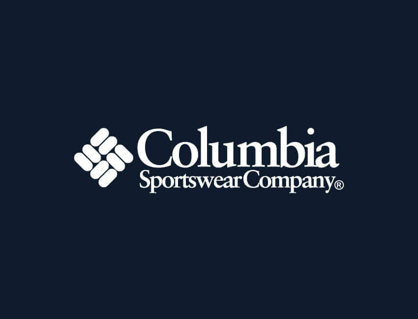 Columbia Custom Branded Apparel