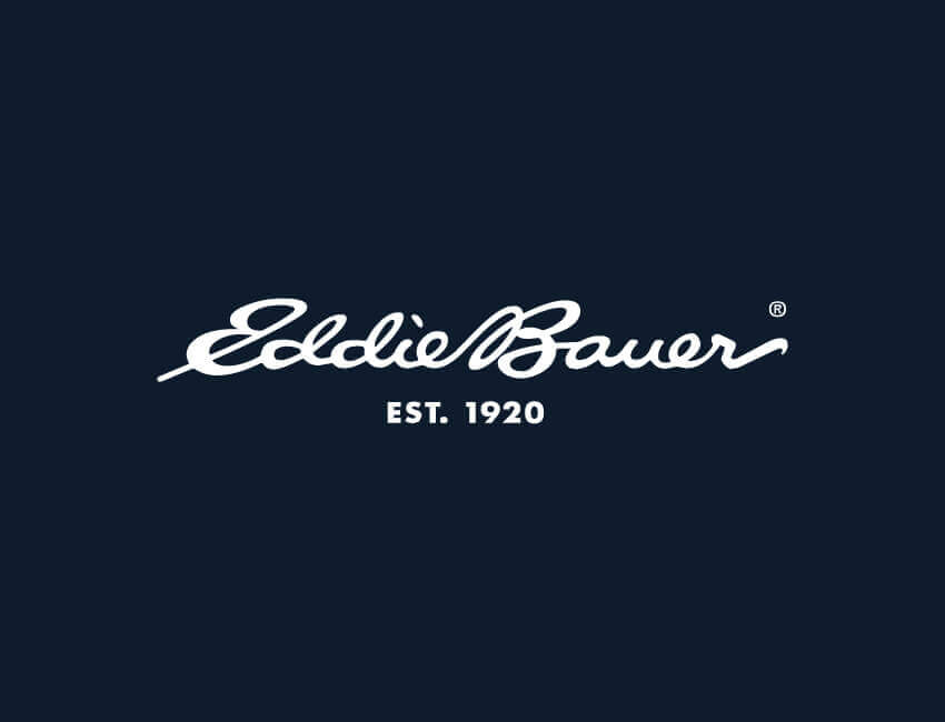 Eddie Bauer Custom Branded Apparel