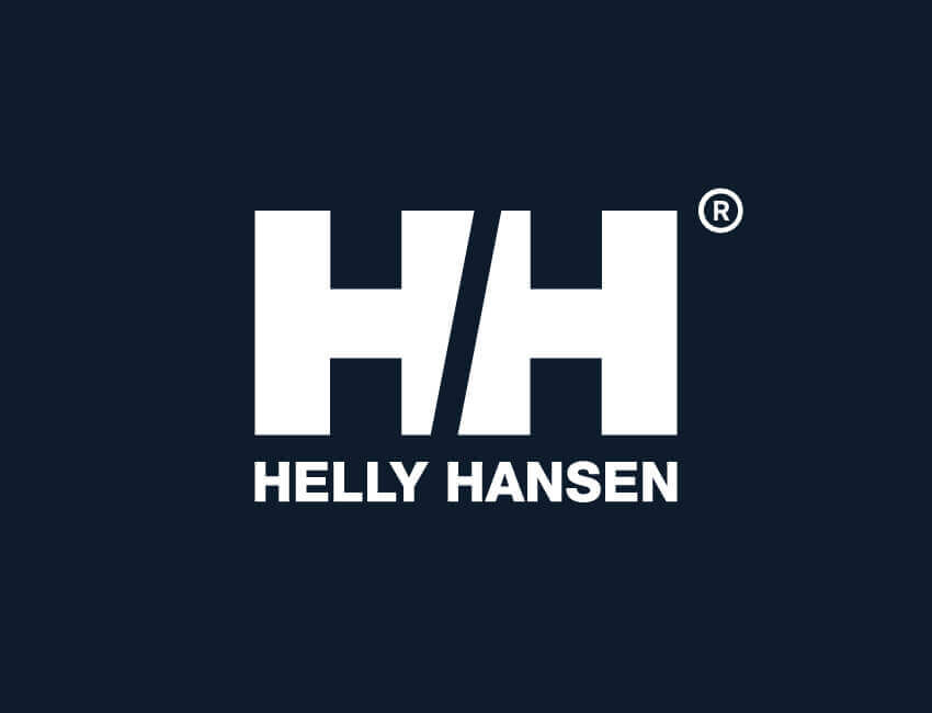Helly Hansen Custom Branded Apparel
