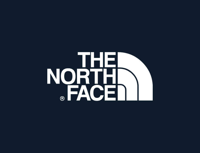 The North Face Custom Branded Apparel