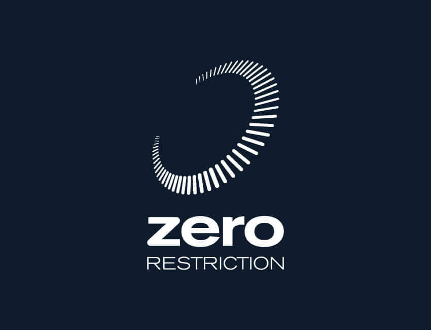 Zero Restriction Custom Branded Apparel