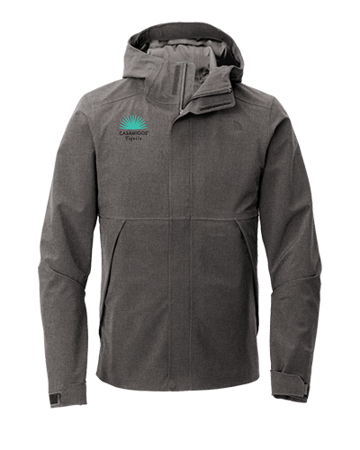 The North Face Men's Apex Dryvent Jacket