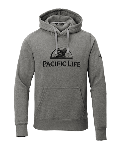The North Face Men's Pullover Hoodie